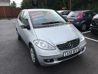 ***MERCEDES A150 WITH 79,000 MILES 2006***