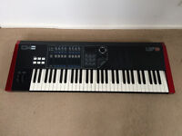 CME UF6 Midi Controller Keyboard barely used excellent condition