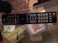 47 3D lg tv