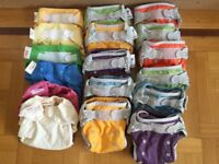 RE-USABLE NAPPIES