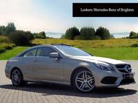 Mercedes-Benz E Class E250 CDI AMG LINE PREMIUM (silver) 2015-05-27
