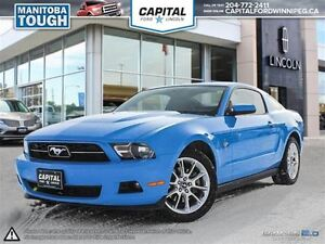 2011 Ford Mustang *Bluetooth-Keyless Entry*