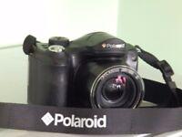 POLAROID IX 6038 20MP DIGITAL CAMERA,60X OPTICAL ZOOM