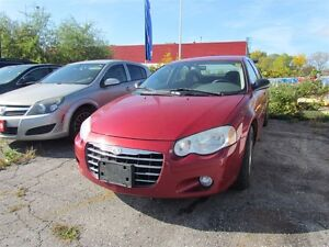 2006 Chrysler Sebring Touring | FRESH TRADE | GREAT CONDITION London Ontario image 3