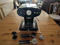 FrancisFrancis X1 espresso coffee machine