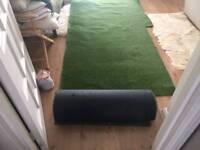 Artificial grass 8.5m2
