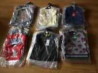 Boys / Girls Clothes - Job lot of 58 items Boots Mini Club/ FEARNE RRP £546