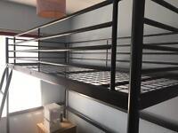 IKEA Loft Bed Frame for Sale for £80.