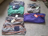 Mixed clothes bundle bnwt