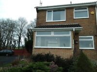 One bedroomed house in Bronwydd, Birchgrove, Swansea SA7 9QJ