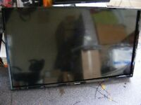 FAULTY Panasonic 40 lcd tv..screen issue..!!!
