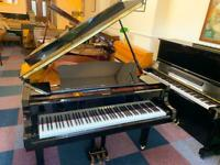 Yamaha C1 Grand Piano **FREE DELIVERY & TUNING**