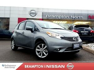2015 Nissan Versa Note SL WOW Only 3000kms With Navigation And 3