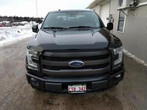 2016 Ford F-150 Lariat Sport 4X4 Navigation, power running board