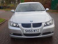 BMW 3 SERIES 2.0 320I SE 4d 148 BHP MOT JULY 2018 ++ FULL SERVICE RECORDS ++
