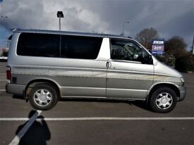 MAZDA BONGO! AUTO+GAS CONVERTED+2/F-KEEPERS+CAMPER VAN+FRIDGE+STOVE+BED+LOW MILEAGE+AIR-CON+2 KEYS!