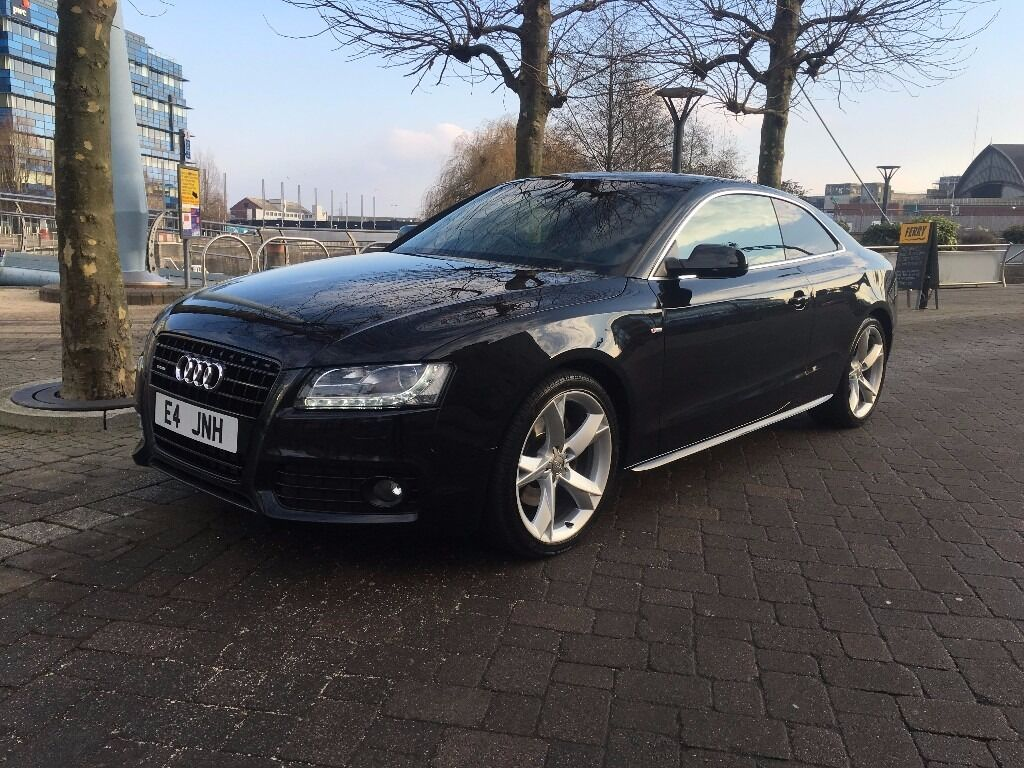 2010 audi a5 3 0 tdi quattro sline special edition in. Black Bedroom Furniture Sets. Home Design Ideas
