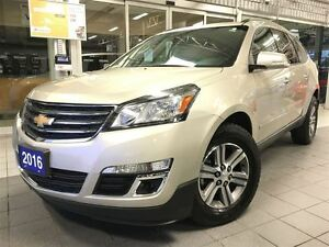 2016 Chevrolet Traverse LT 2LT