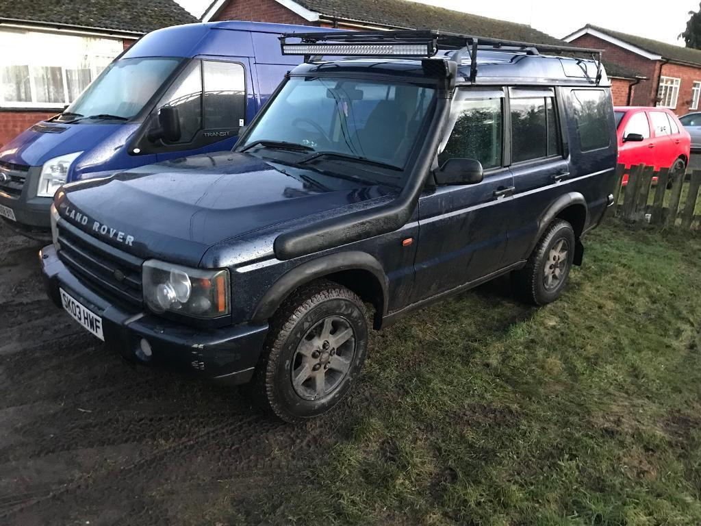 cars parts trend landrover hse first road drive discovery motor land review rover off prototype