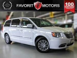 2014 Chrysler Town & Country Touring-L, 7-Passanger, Leather, He