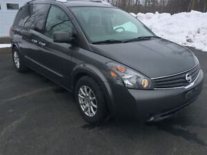 2009 Nissan Quest 3 ROW 7 PASSENGER|4 NEW TIRES|READY TO TRAVEL