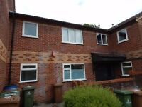 Immaculate Modern self contained Studio Flat Whitleigh with garden & parking