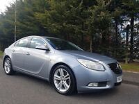 2009 VAUXHALL INSIGNIA SRI 2.0 CDTI 160BHP 6SPEED IMMACULATE LOW MILEAGE EXAMPLE LOVELY CAR MOT JAN!