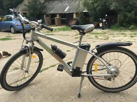 Enviro Bike Explorer D5127