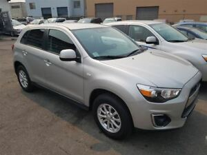 2014 Mitsubishi RVR SE; Local & No accidents!