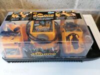 Plasplug dsf425 4 in 1 tool sharpener / grinder