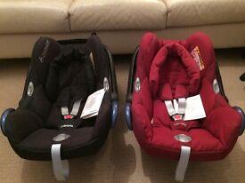 Maxi-Cosi CabrioFix Baby Car Seats