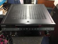 Sony surround amp