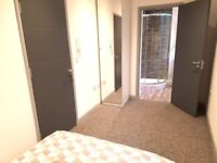 Large Modern Furnished Double Ensuite Room In Watford WD180PT All Bills Included