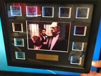 The Godfather Framed Picture
