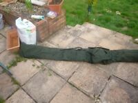 WYCHWOOD CARP FISHING ROD HOLDALL