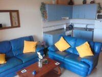 FUERTEVENTURA EL COTILLO Fully Furnished 2 Bedroom Apartment FOR SALE