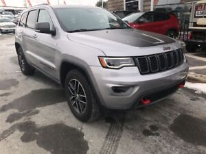 2017 Jeep Grand Cherokee SPRING CLEANING! REDUCED OVER $2000!