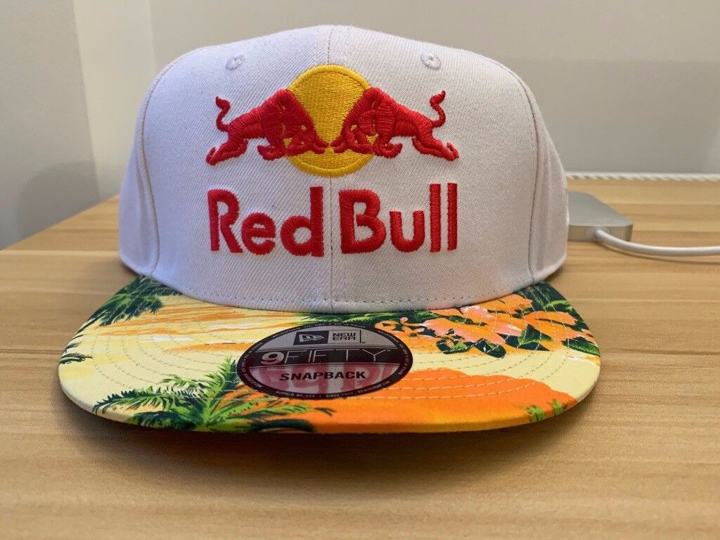 9c6d01f187b RED BULL new era athlete only hat (SNAPBACK)