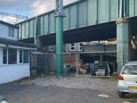 Ample Vehicle/Storage Space to Rent