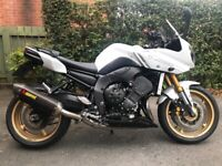 Yamaha, FZ 8, 2012, 779 (cc)