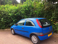 2001 Vauxhall Corsa 1.2 * Long MOT * IDEAL CHEAP FIRST CAR LIKE CLIO YARIS 1.1 1.3