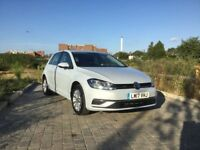 Volkswagen Golf 2017 Automatic