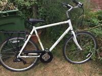 Peugeot men's bike