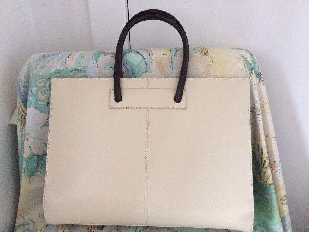 Genuine Italian made bag