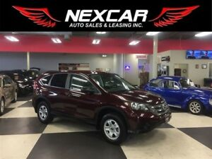 2013 Honda CR-V LX AUT0 A/C AWD CRUISE H/SEATS REAR CAMERA 132K