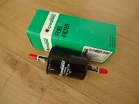Crosland fuel filter for Chevrolet, Daewoo, Fiat, Proton or Vauxhall