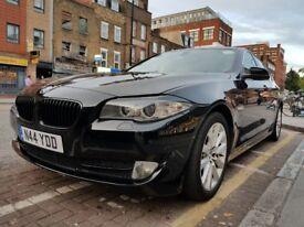 BMW 520d SE BUSINESS EDITION