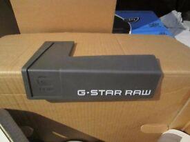 G-STAR RAW 'Point of Sale' Ex-Shop Promotional Display Items Shelf Branding
