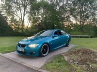 BMW 330i e93