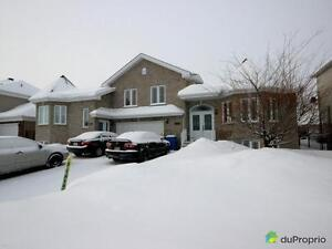 479 500$ - Bi-génération à vendre à Repentigny (Le Gardeur)